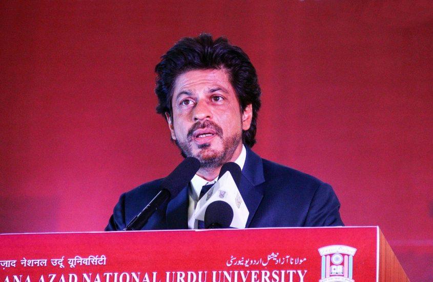 જરૂરી નથી કે તમારી ક્રિએટીવિટી દુનિયા એક્સેપ્ટ કરે : શાહરૂખ ખાન